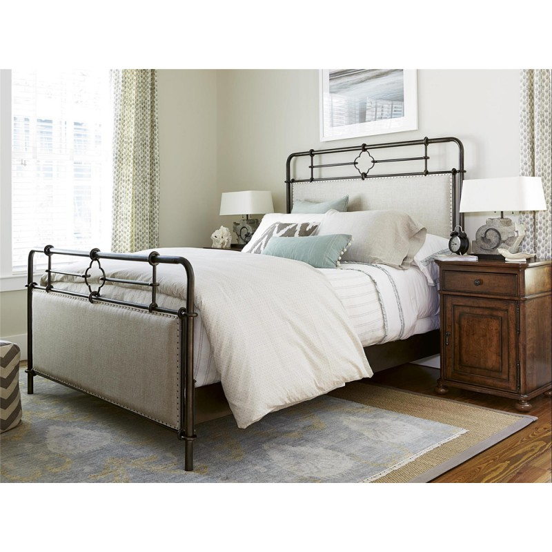 Weston Panel Bed Set Merry S Home Furnishings